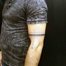 Mann Arm - 70 armband designs for masculine ink ideas