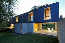 4 homes using concrete as a stylish home styles concrete cement home style