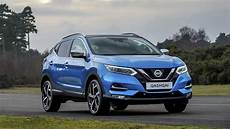 nissan qashqai offers technology and performance