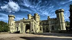 Splendour Eastnor Castle Herefordshire