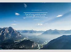 Christian Desktop Backgrounds (60  images)