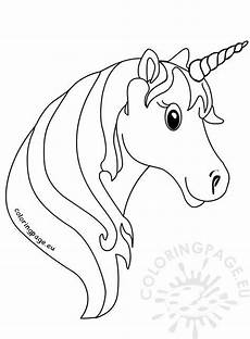 image result for unicorn template printable unicorn