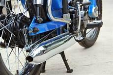 Modifikasi Motor Grand Klasik by Foto Modifikasi Honda Grand Keren Desain Klasik Ala C70