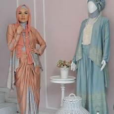 Gaun Pesta Muslim Tutorial