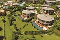 besondere architektur 5 runde hotels weltweit