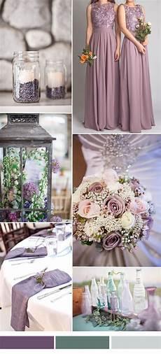 Wedding Color Combination Ideas