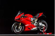 Racing Caf 232 Ducati 1299 Panigale S By Ducati Performance 2015