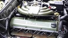 bmw e30 m20b25 engine knock 1