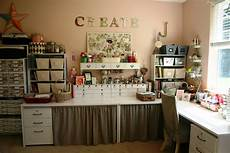 jen uinely inspired craft room reveal