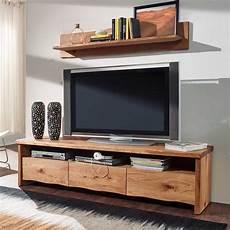 massivholz tv board tv board massivholz free wohnling sideboard tv schrank