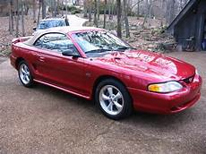 95 mustang gt conv the mustang source ford mustang
