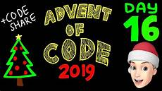 advent of code 2019 day 16 part 1 python fft
