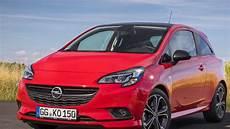 Opel Corsa 2018 - 2018 opel corsa s