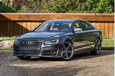 2018 Audi S8 Sedan Pricing For Sale Edmunds