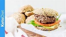 low carb burger buns the ultimate low carb burger buns