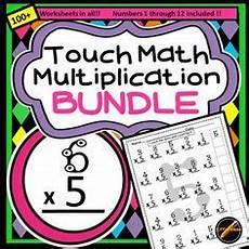touch math skip counting worksheets 11961 roue de multiplication a imprimer pdf une roue par table multiplications