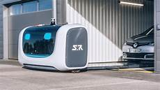 aeroport auto service gatwick airport will test robot valet for parking cars