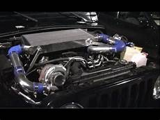 turbo jeep wrangler turbo jeep wrangler 4 0 drag race spinning almost 100mph