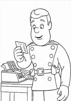 Ausmalbilder Kostenlos Ausdrucken Feuerwehrmann Sam Ausmalbilder Feuerwehrmann Sam 39 Ausmalbilder Zum