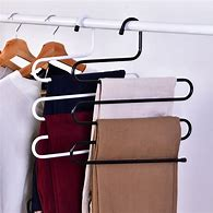 Image result for Clothes Hangers for Trousers