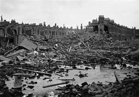 London After World War 2