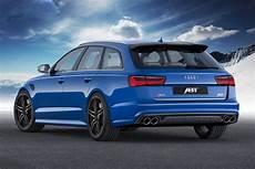 Audi S6 Ps - audi s6 abt mit 550 ps fast auf rs6 niveau