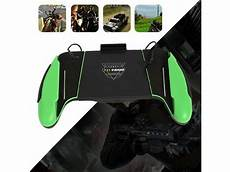 Shinecon Phone Holder Gamepad Mirror by Mobile Phone Stand Holder Gamepad Handle