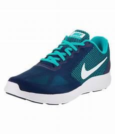 nike revolution 3 blue running shoes buy nike revolution