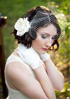 35 Lovely Wedding Hairstyles For Hair Slodive