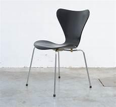 Arne Jacobsen Chair - 3107 series butterfly stuhl arne jacobsen f 252 r fritz