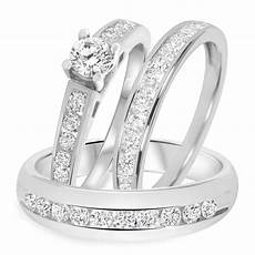 25 ideas for cheap wedding ring sets his and hers home
