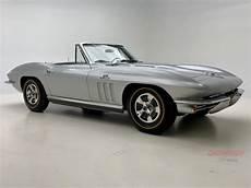 car manuals free online 1966 chevrolet corvette on board diagnostic system 1966 chevrolet corvette 92364 miles silver pearl 427 425 hp manual triple crown classic 1966