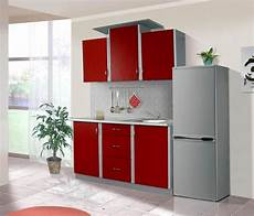 Küche Mit E Geräten Günstig - k 252 che sky 150cm k 252 chenzeile k 252 chenblock variabel
