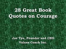 forex books quotes courage 28 great book quotes on courage