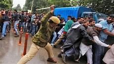 consolato india presidio di protesta per il kashmir a 5 febbraio