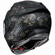 shoei gt air 2 conjure helmet burnoutmotor