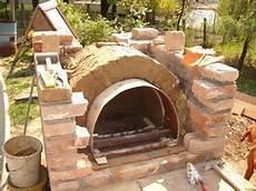 bildergebnis f 252 r holz pizzaofen selber bauen pizzaofen