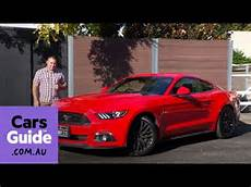 2016 ford mustang gt fastback manual review road test