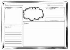 printable science experiments worksheets 12678 science experiment worksheets by this cup and me tpt