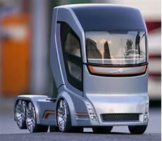 volvo concept truck 2020