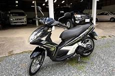 2012 yamaha nouvo sx 125 a t second cars in chiang mai expat auto