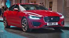 2020 jaguar xe features technology interior exterior