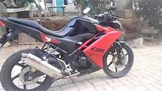 Z250 Modif by Honda Cb150r New Facelift Kawasaki Z250