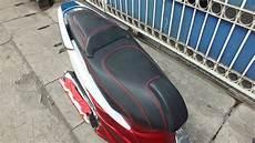 Modifikasi Jok Motor Vario 150 by Modifikasi Jok Motor Jok Honda Vario Techno 110 Model