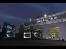 ouverture d un nouveau volvo truck center au havre