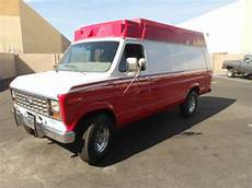 electric and cars manual 1990 ford e series security system buy used 1990 ford e 350 econoline custom extended cargo van 2 door 7 3l in phoenix arizona