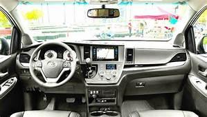 2018 Toyota Sienna Hybrid Release Date  Cars Models