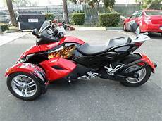 can am trike 2008 can am spyder trike for sale on 2040 motos
