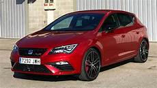 seat cupra 300 test fahrbericht review neues