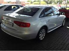 used 2013 audi a4 auto for sale auto trader south africa